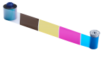 CMYK-KPi Color Ribbon Kit
