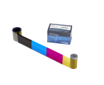 Datacard Color Ribbon Kit, YMCKT
