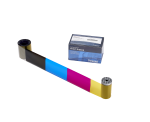 Datacard Color Ribbon Kit, YMCKT-K