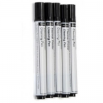 IPA-Solution filled pens for Thermal Print Head Cleaning, 12 pens per Kit