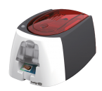 Evolis Badgy200 ID Card Printer