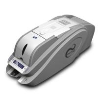 IDP Smart 50D Dual Sided ID Card Printer with Magnetic Encoding