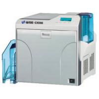 IDP Wise CXD80S Single Sided ID Card Printer with Lamination