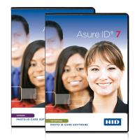 Upgrade from Asure ID Express 7 to Enterprise�7