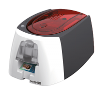 Evolis Badgy200 Single Sided Photo ID System