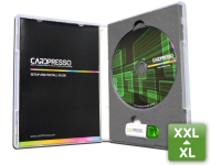 Upgrade from CardPresso XL to XXL