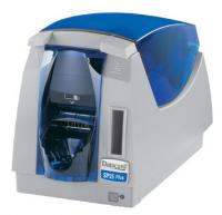 Datacard SP25 Single Sided ID Card Printer 573608-001