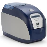 Zebra P120i ID Card Printer