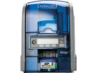 Datacard SD360 Dual Sided ID Card Printer with Magnetic Encoder