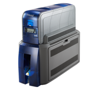 Datacard SD460 Dual Sided Photo ID System with Single Sided Lamination