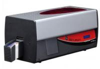 Evolis Securion Dual Sided ID Card Printer with Single Sided Lamination - Magnetic Encoder