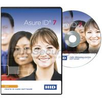 Asure ID Solo 7 Software