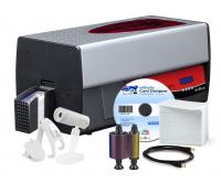 Evolis Securion Dual Sided Photo ID System
