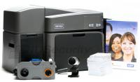 Fargo DTC1250e Dual Sided Photo ID System