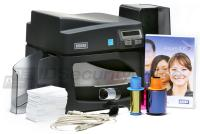 Fargo DTC4500e Single Sided Photo ID System