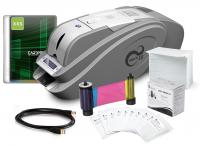 IDP Smart 50D Photo ID System
