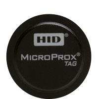 HID 1391 MicroProx Tags - Qty 100