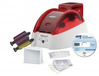 Evolis Tattoo 2 Single Sided Bundle System