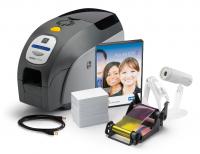 Zebra ZXP Series 3 Dual Sided Photo ID System