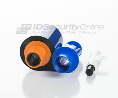 Fargo Full Color Ribbon - YMCKOK - 500 Prints