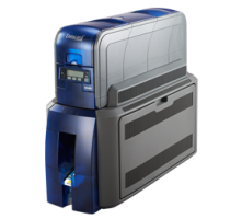 Datacard SD460 Dual Sided ID Card Printer with Lamination