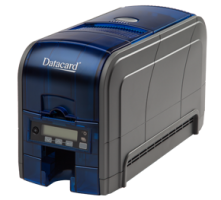 Datacard SD160 Single Sided ID Card Printer with Magnetic Encoder
