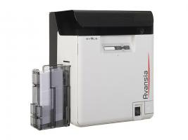 Evolis Avansia Retransfer Dual Sided ID Card Printer