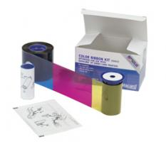 DataCard Full Color Ribbon Kit - YMCK-K