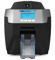 ScreenCheck SC6500 Single Sided ID Card Printer