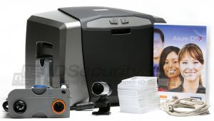 Fargo DTC1250e Single Sided Photo ID System