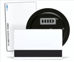 HID Proximity Cards ID Card Printer