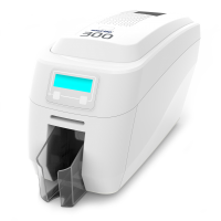 Magicard 300 Single Sided ID Card Printer