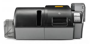 Zebra ZXP Series 9 with Lamination ID Card Printer