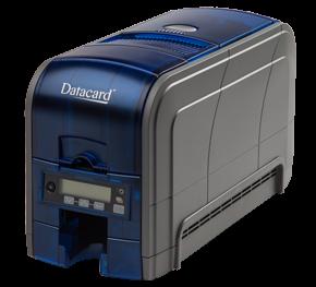 Datacard SD160 Single Sided ID Card Printer
