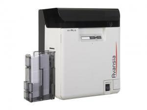 Evolis Avansia Dual Sided ID Card Printer