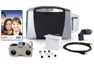 Fargo DTC1000 Dual Sided Photo ID System