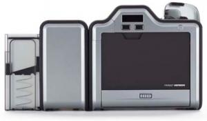 Fargo HDP5000 Dual Sided ID Card Printer