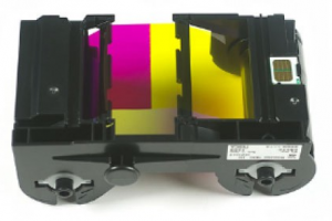 NiSCA Full Color Ribbon NGYMCKOPRC