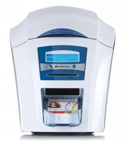 Magicard Enduro   Dual Sided ID Card Printer