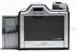 Fargo HDP5000 Single Sided Bundle System | Single Sided
