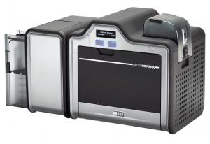 HDP5600 Dual Sided ID Card Printer