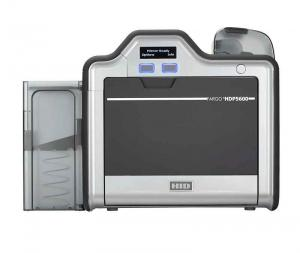HDP5600 Single Sided ID Card Printer
