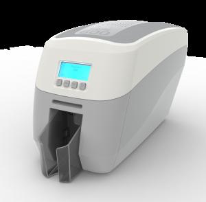 Magicard 600 Single Sided ID Card Printer