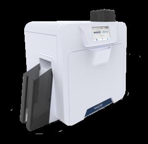 Magicard Ultima Dual Sided Retransfer ID Card Printer