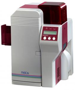 Nisca PR5360LE Single Sided ID Card Printer