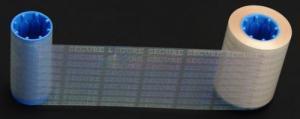 Zebra i Series 1 mil Laminate for ZXP Series 7, Top, Full Clear