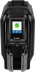 Zebra ZC350 Single Sided ID Card Printer
