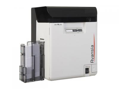 Evolis Avansia Dual Sided Photo ID System