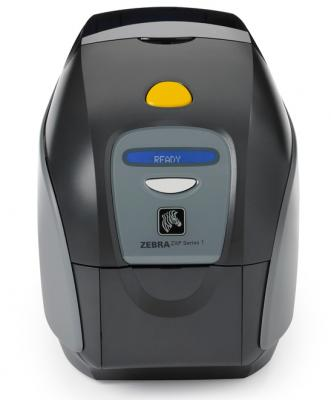 ZXP Series 1 ID Card Printer
