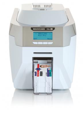Rio Pro ID Card Printer